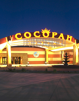 Cocopah casino and gambling in waterloo ia
