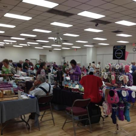 2017 Yuma Craft Show